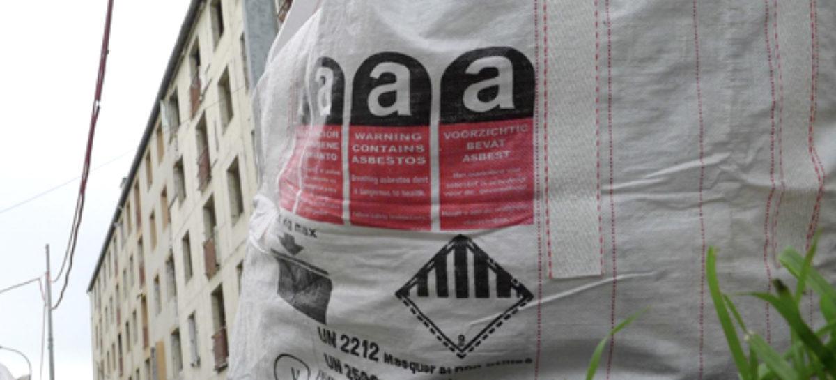 Recy'Amiante : une solution pour les déchets amiantés