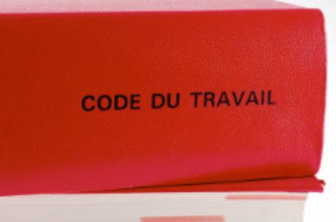 L'avant-travaux enfin inscrit dans le Code du travail