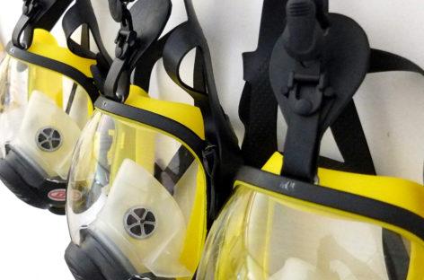 L'INRS publie des préconisations pour ajuster les masques