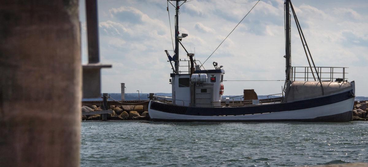 Avant-travaux à bord des navires: l'arrêté est paru