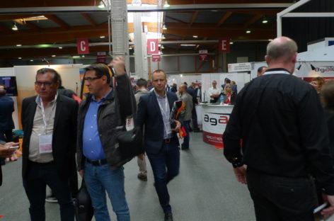 Le programme du SPA Marseille dévoilé