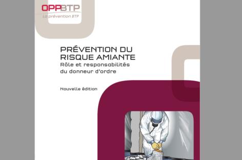 La nouvelle édition du guide de l'OPPBTP intègre l'avant-travaux