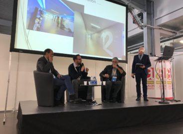 Salon des Professionnels de l'Amiante, le cru 2018 s'achève à Bordeaux