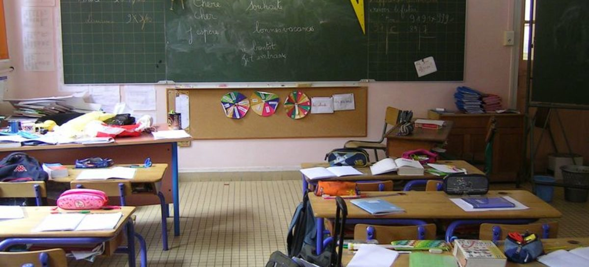 Plus de 450 écoles parisiennes concernées par l'amiante ?