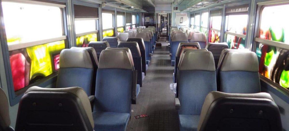 Amiante avant-travaux, la norme du repérage à bord des trains est publiée