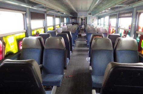 Le repérage amiante avant-travaux désormais encadré à bord du matériel ferroviaire