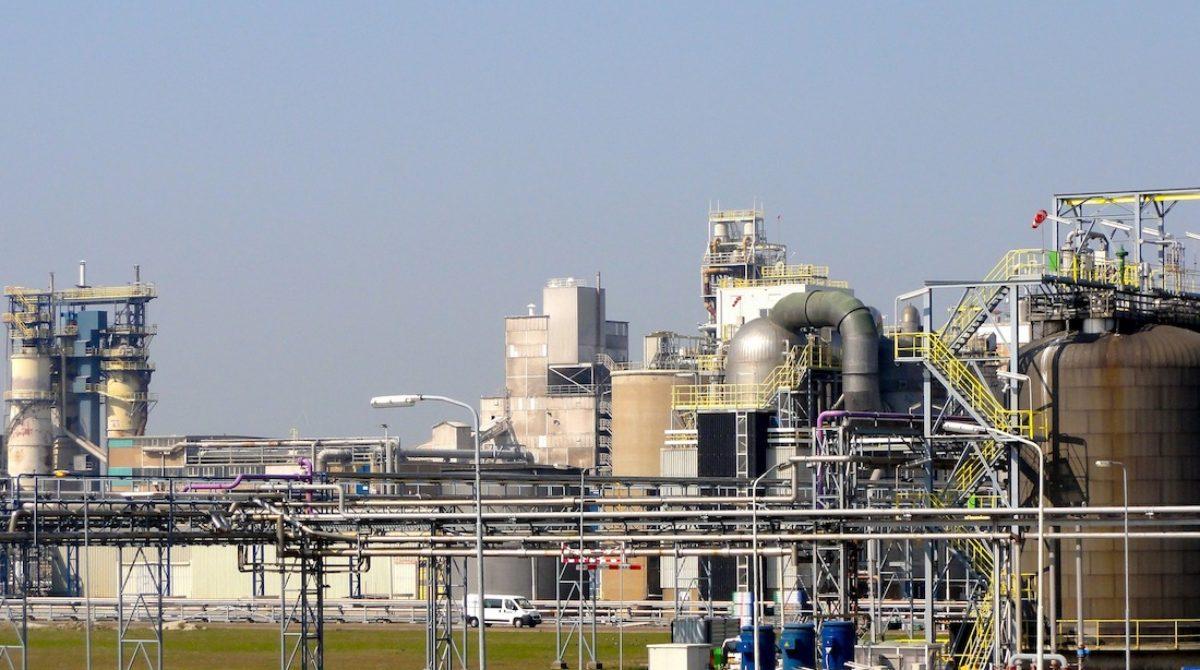 La norme du repérage amiante avant-travaux dans les installations industrielles est sortie