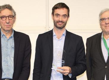 Valame remporte la deuxième édition du Trophée de l'amiante